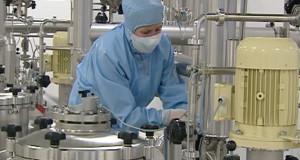 صناعة الأدوية
