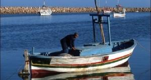 مراكب صيد