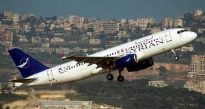 السورية للطيران