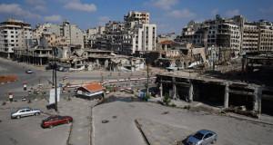 دمار في سورية