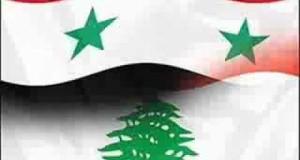 سورية ولبنان