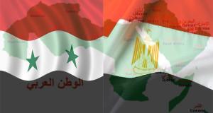 سورية ومصر
