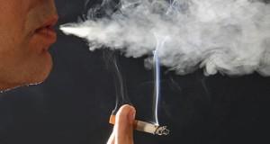 دخان سجائر تبغ