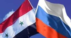 سورية وروسيا