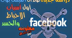 فيس بوك حسد واحباط