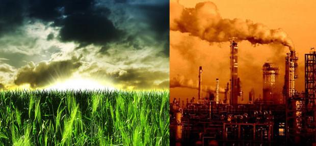 زراعة وصناعة