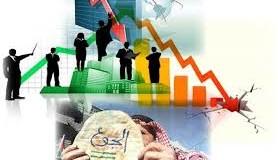 أزمة اقتصادية مؤشرات