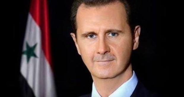الرئيس الاسد