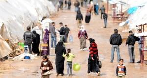 سوريون في لبنان