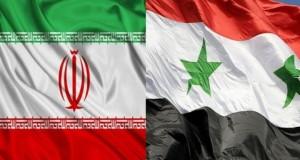 سورية وايران